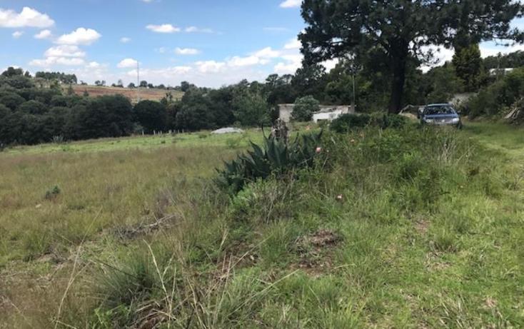 Foto de terreno habitacional en venta en  , san josé tepoxtla, yauhquemehcan, tlaxcala, 2655242 No. 04
