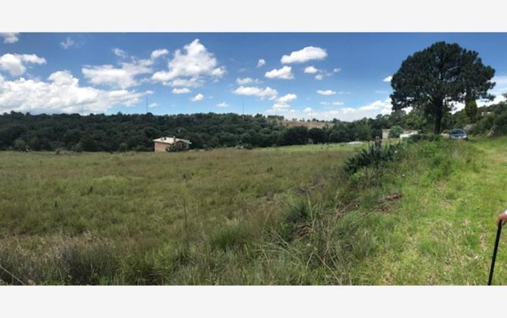 Foto de terreno habitacional en venta en  , san josé tepoxtla, yauhquemehcan, tlaxcala, 2655242 No. 05