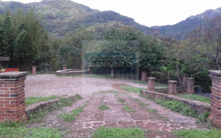 Foto de terreno habitacional en renta en, san josé, tepoztlán, morelos, 1842290 no 02
