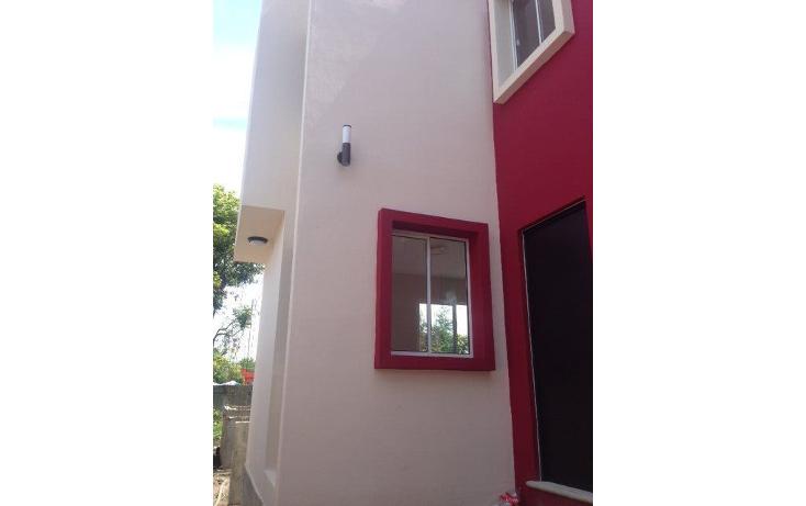 Foto de casa en venta en  , san josé terán, tuxtla gutiérrez, chiapas, 1302031 No. 02