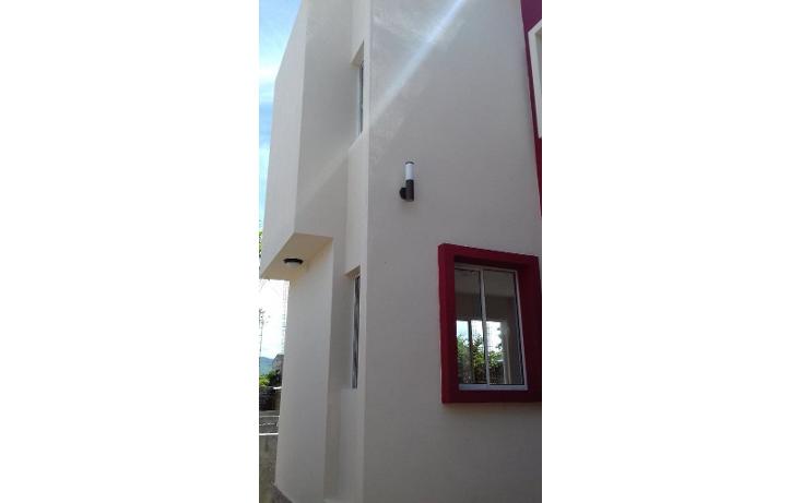 Foto de casa en venta en  , san josé terán, tuxtla gutiérrez, chiapas, 1302031 No. 05