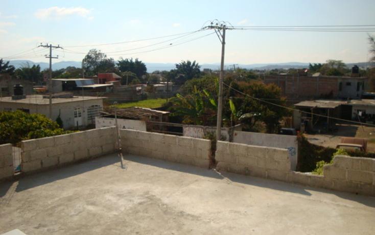 Foto de casa en venta en  , san josé terán, tuxtla gutiérrez, chiapas, 768279 No. 12
