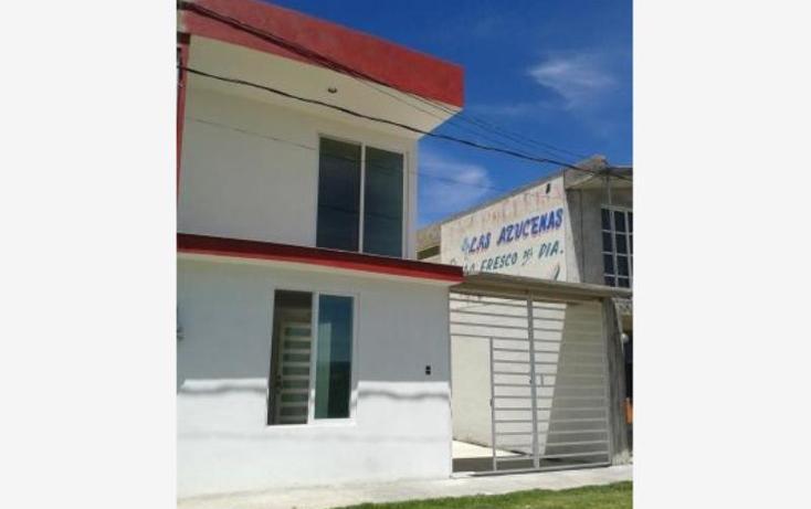 Foto de casa en venta en  , san josé tetel, yauhquemehcan, tlaxcala, 1744283 No. 01