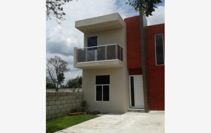Foto de casa en venta en  , san josé tetel, yauhquemehcan, tlaxcala, 1897682 No. 01