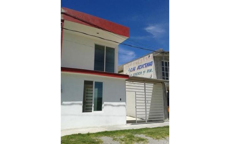 Foto de casa en venta en  , san josé tetel, yauhquemehcan, tlaxcala, 1917560 No. 01