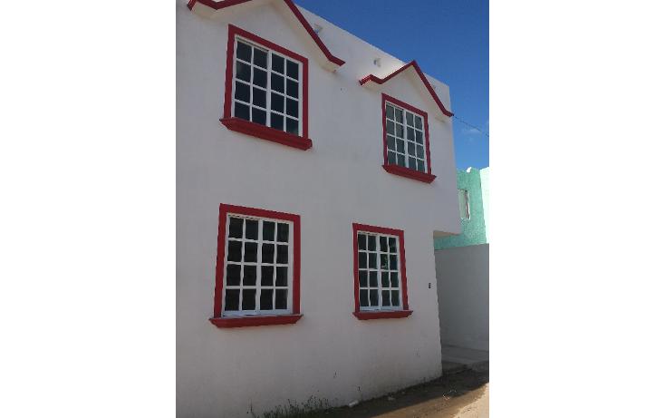 Foto de casa en venta en  , san josé tetel, yauhquemehcan, tlaxcala, 1928906 No. 01