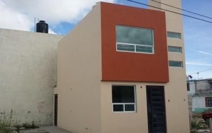 Foto de casa en venta en  , san josé tetel, yauhquemehcan, tlaxcala, 2042540 No. 01
