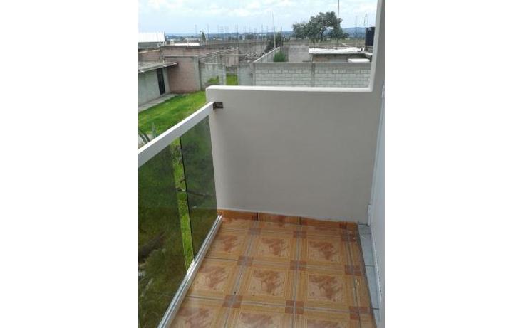 Foto de casa en venta en  , san josé tetel, yauhquemehcan, tlaxcala, 947133 No. 06