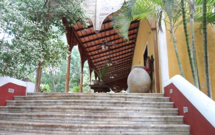 Foto de rancho en venta en, san jose tzal, mérida, yucatán, 1371685 no 02