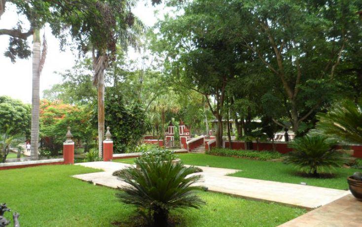 Foto de rancho en venta en, san jose tzal, mérida, yucatán, 1371685 no 03