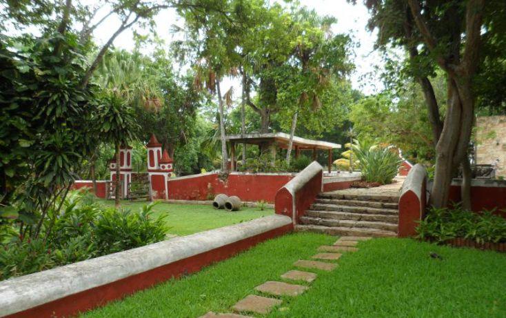 Foto de rancho en venta en, san jose tzal, mérida, yucatán, 1371685 no 05