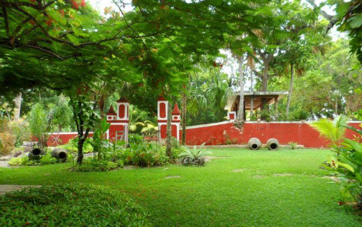 Foto de rancho en venta en, san jose tzal, mérida, yucatán, 1371685 no 06