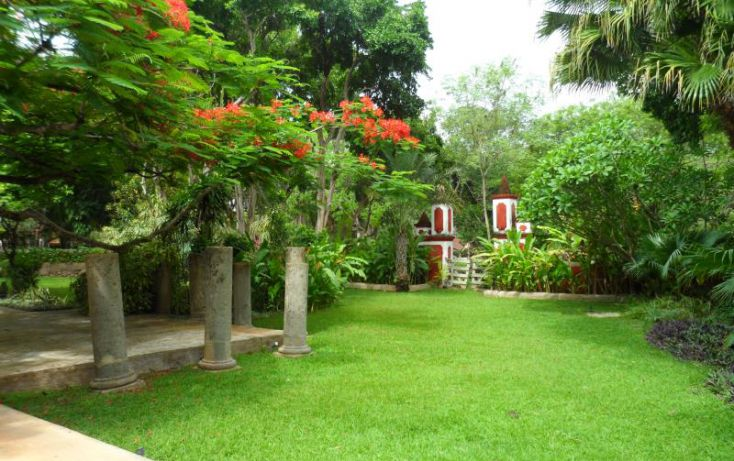 Foto de rancho en venta en, san jose tzal, mérida, yucatán, 1371685 no 12