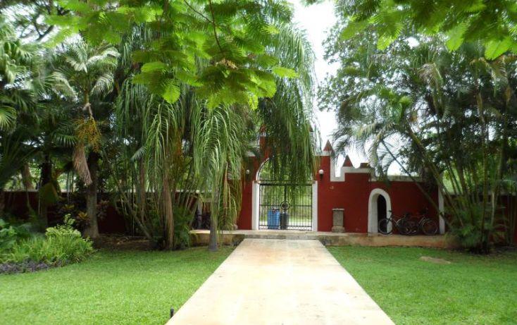 Foto de rancho en venta en, san jose tzal, mérida, yucatán, 1371685 no 13