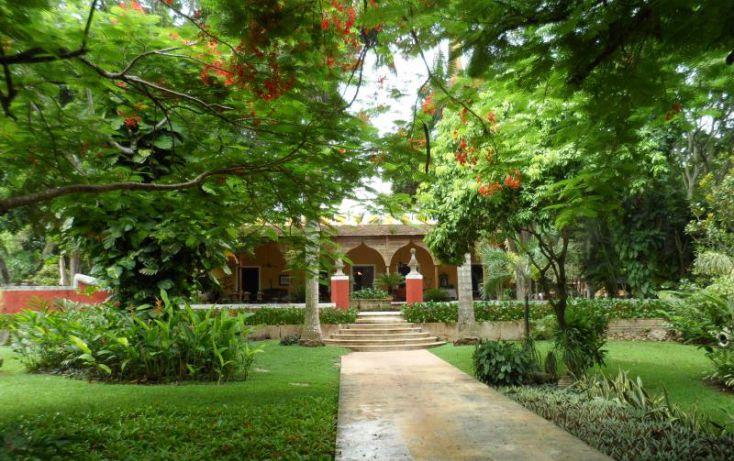 Foto de rancho en venta en, san jose tzal, mérida, yucatán, 1371685 no 14