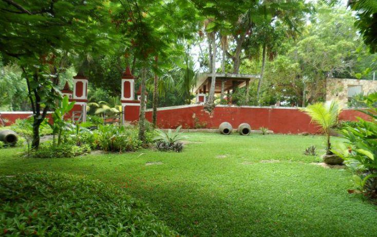 Foto de rancho en venta en, san jose tzal, mérida, yucatán, 1371685 no 15