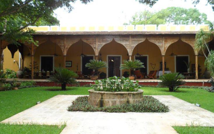 Foto de rancho en venta en, san jose tzal, mérida, yucatán, 1371685 no 18