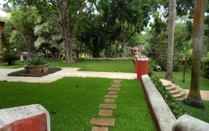 Foto de rancho en venta en, san jose tzal, mérida, yucatán, 1371685 no 19