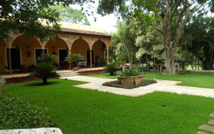 Foto de rancho en venta en, san jose tzal, mérida, yucatán, 1371685 no 21