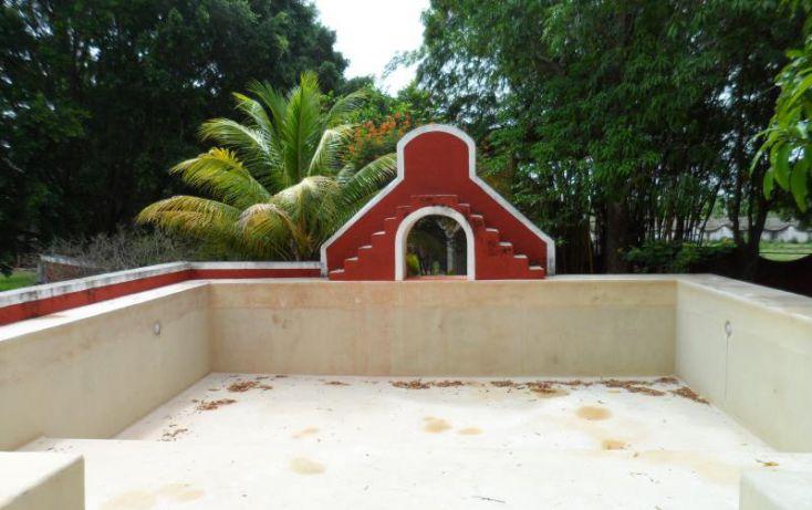 Foto de rancho en venta en, san jose tzal, mérida, yucatán, 1371685 no 25