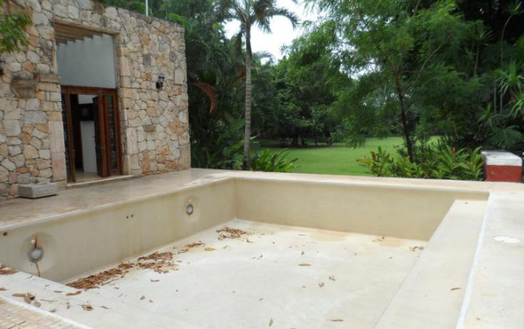 Foto de rancho en venta en, san jose tzal, mérida, yucatán, 1371685 no 26