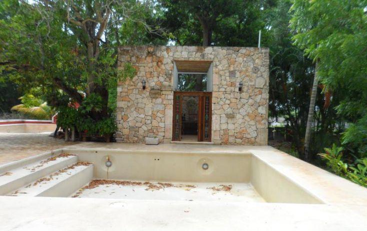 Foto de rancho en venta en, san jose tzal, mérida, yucatán, 1371685 no 27