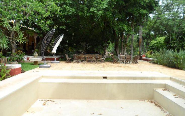 Foto de rancho en venta en, san jose tzal, mérida, yucatán, 1371685 no 28