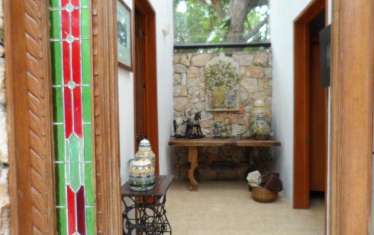 Foto de rancho en venta en, san jose tzal, mérida, yucatán, 1371685 no 29