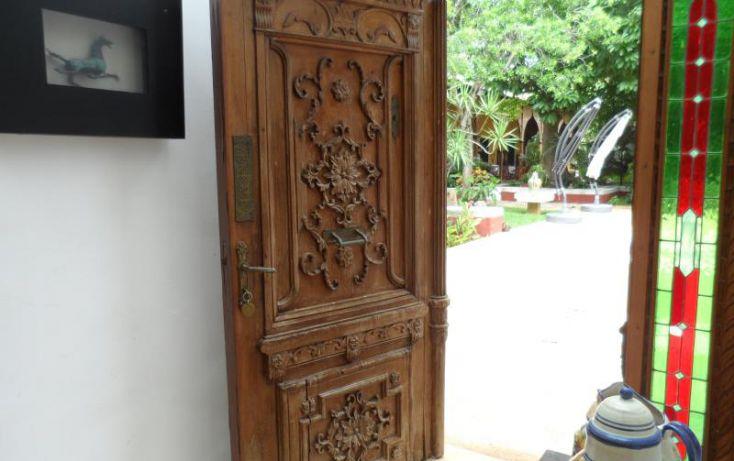 Foto de rancho en venta en, san jose tzal, mérida, yucatán, 1371685 no 34
