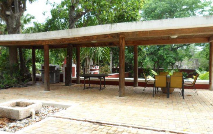 Foto de rancho en venta en, san jose tzal, mérida, yucatán, 1371685 no 35
