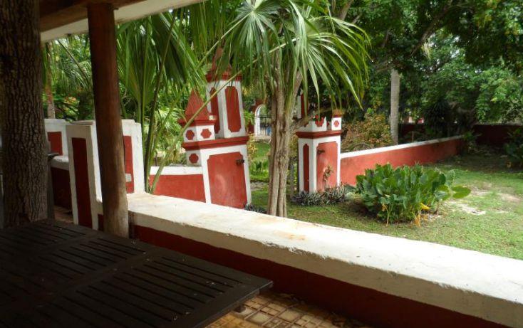 Foto de rancho en venta en, san jose tzal, mérida, yucatán, 1371685 no 36
