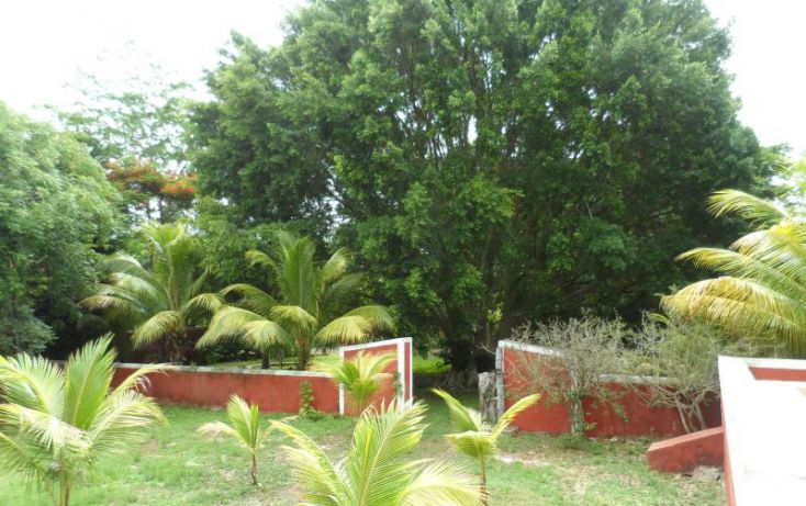 Foto de rancho en venta en, san jose tzal, mérida, yucatán, 1371685 no 38