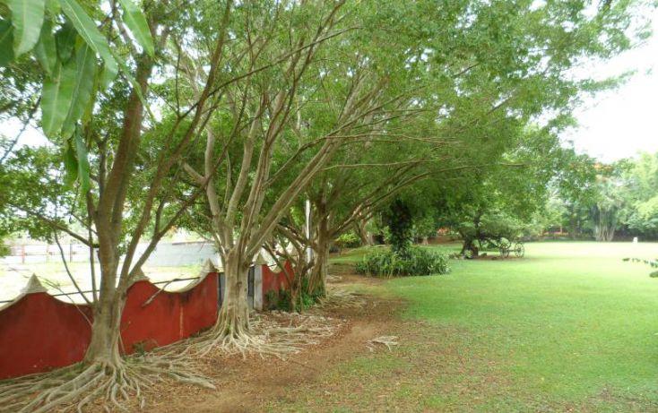 Foto de rancho en venta en, san jose tzal, mérida, yucatán, 1371685 no 40