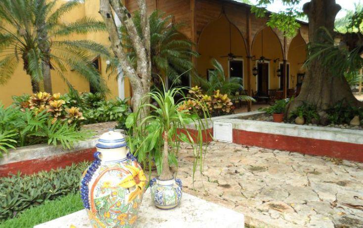 Foto de rancho en venta en, san jose tzal, mérida, yucatán, 1371685 no 42