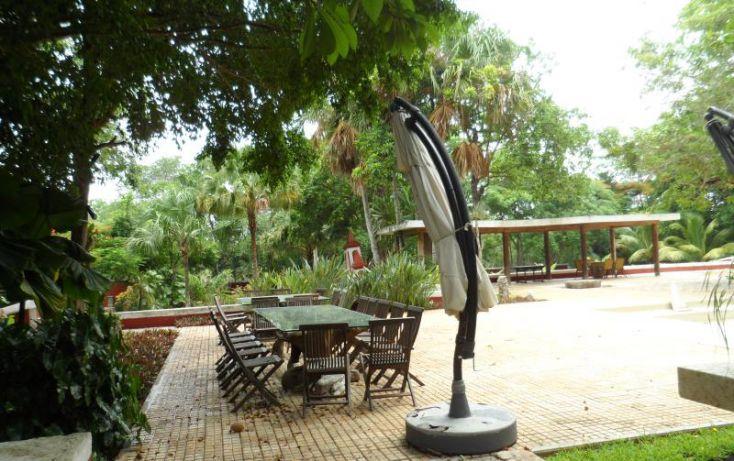 Foto de rancho en venta en, san jose tzal, mérida, yucatán, 1371685 no 43
