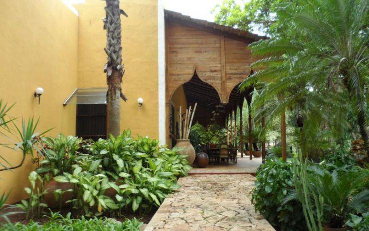 Foto de rancho en venta en, san jose tzal, mérida, yucatán, 1371685 no 44