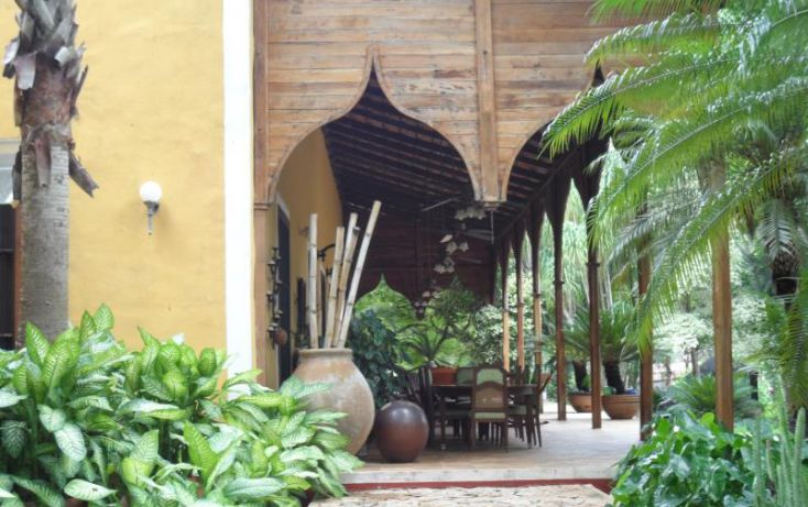 Foto de rancho en venta en, san jose tzal, mérida, yucatán, 1371685 no 45