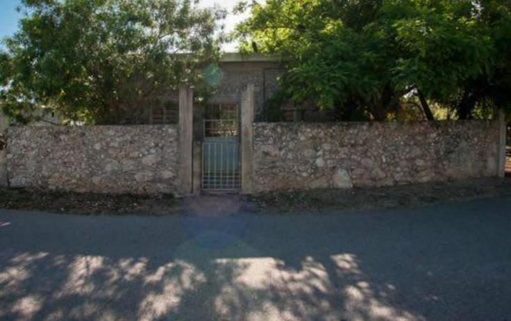 Foto de terreno habitacional en venta en  , san jose tzal, m?rida, yucat?n, 1722526 No. 06