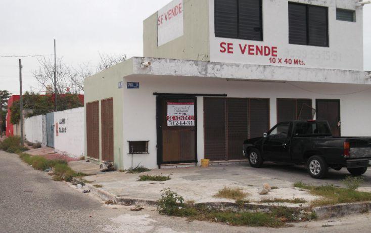Foto de casa en venta en, san jose vergel, mérida, yucatán, 1186417 no 01