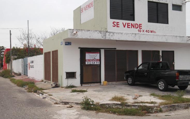 Foto de casa en venta en  , san jose vergel, m?rida, yucat?n, 1186417 No. 01