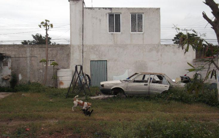 Foto de casa en venta en, san jose vergel, mérida, yucatán, 1186417 no 05