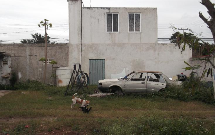 Foto de casa en venta en  , san jose vergel, m?rida, yucat?n, 1186417 No. 05