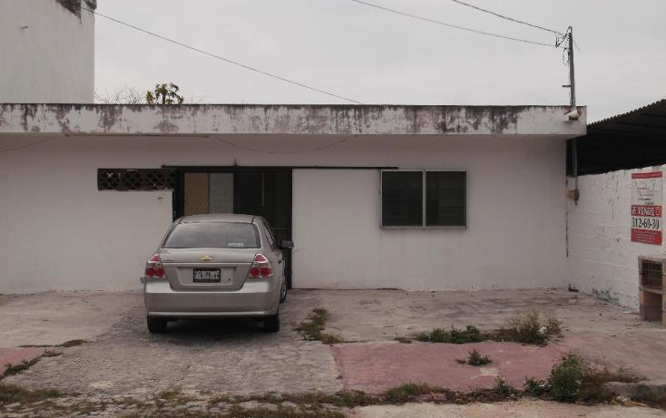 Foto de casa en venta en  , san jose vergel, mérida, yucatán, 1647716 No. 01