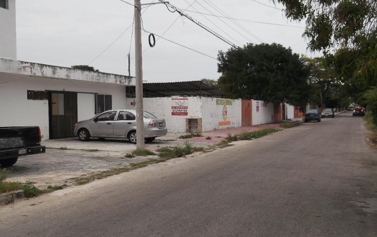 Foto de casa en venta en  , san jose vergel, mérida, yucatán, 1647716 No. 02