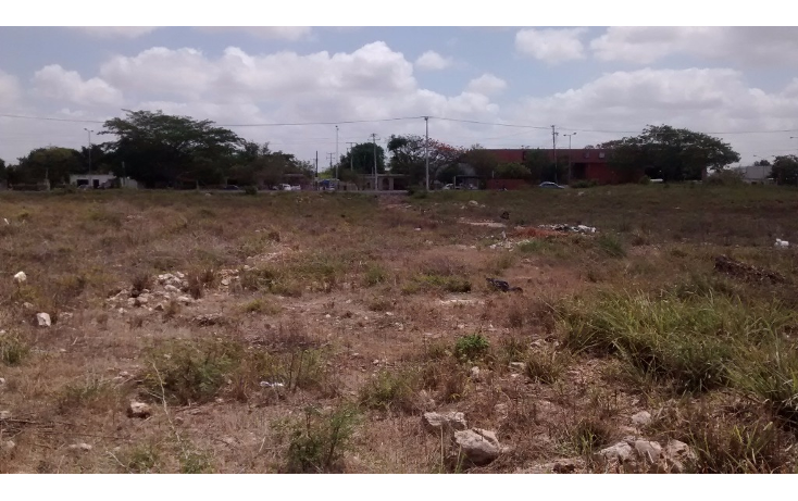 Foto de terreno habitacional en venta en  , san jose vergel, m?rida, yucat?n, 1941703 No. 03