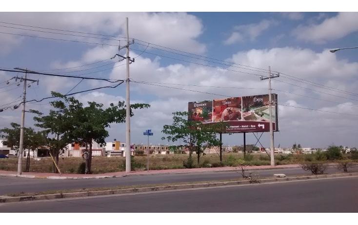 Foto de terreno habitacional en venta en  , san jose vergel, m?rida, yucat?n, 1941703 No. 11