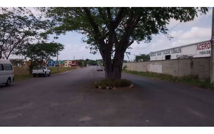 Foto de terreno habitacional en venta en  , san jose vergel, m?rida, yucat?n, 1941703 No. 20