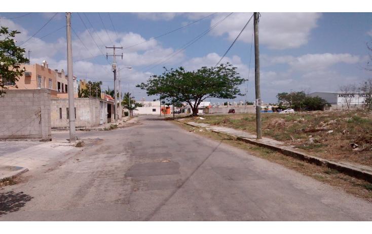 Foto de terreno habitacional en venta en  , san jose vergel, m?rida, yucat?n, 1941703 No. 29
