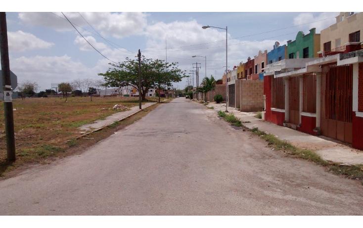 Foto de terreno habitacional en venta en  , san jose vergel, m?rida, yucat?n, 1941703 No. 30