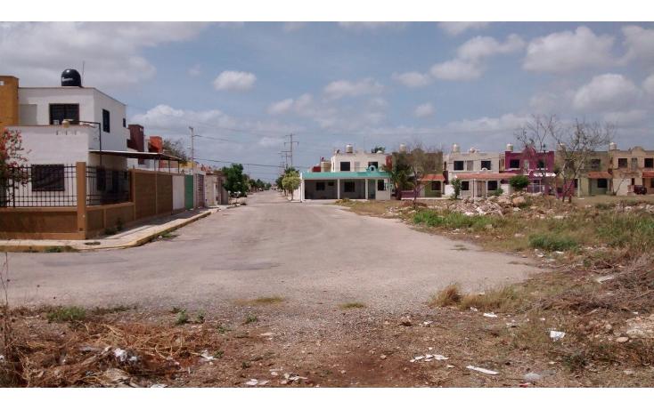 Foto de terreno habitacional en venta en  , san jose vergel, m?rida, yucat?n, 1941703 No. 35